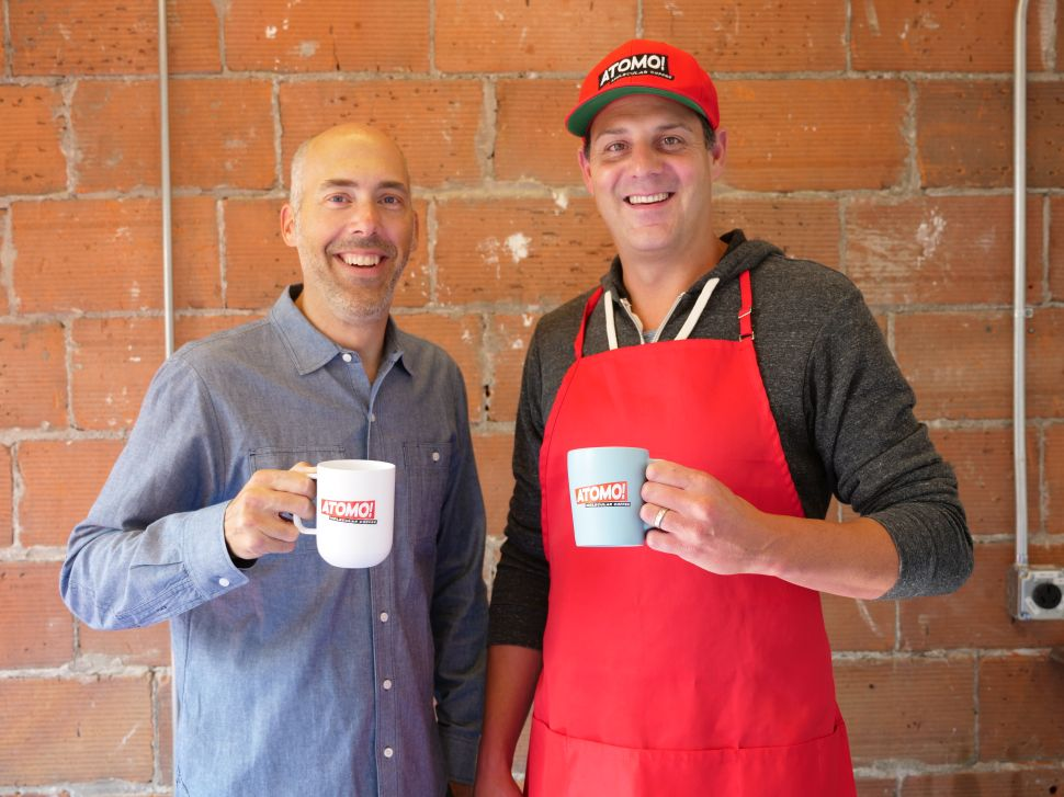 Molecular Caffeine Is Here! Impossible Foods Investor Backs Beanless Coffee Startup Atomo