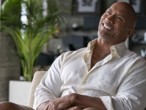Dwayne Johnson Salary Net Worth