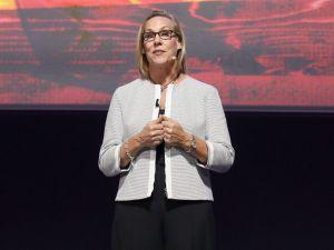 Charlotte's Web CEO Deanie Elsner