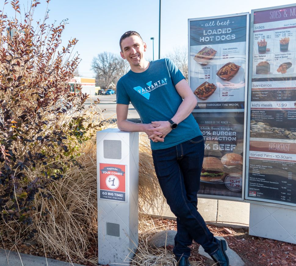 Future of Fast Food: How Valyant AI Plans to Revolutionize the Drive-Thru