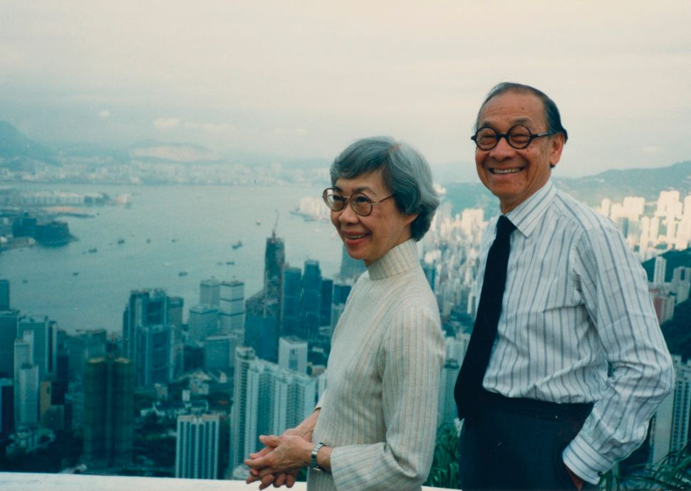 I.M. Pei's Impressive Art Collection Will Be Auctioned Off by Christie's