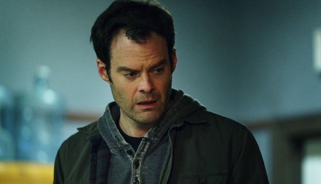HBO Barry Season 3 Bill Hader Spoilers