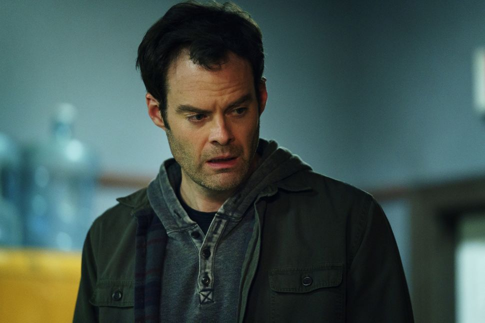 Bill Hader Doesn't Know Where 'Barry' Season 3 Is Heading—Maybe That's a Good Thing