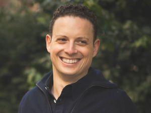 Blink Health co-founder and CEO Geoffrey Chaiken
