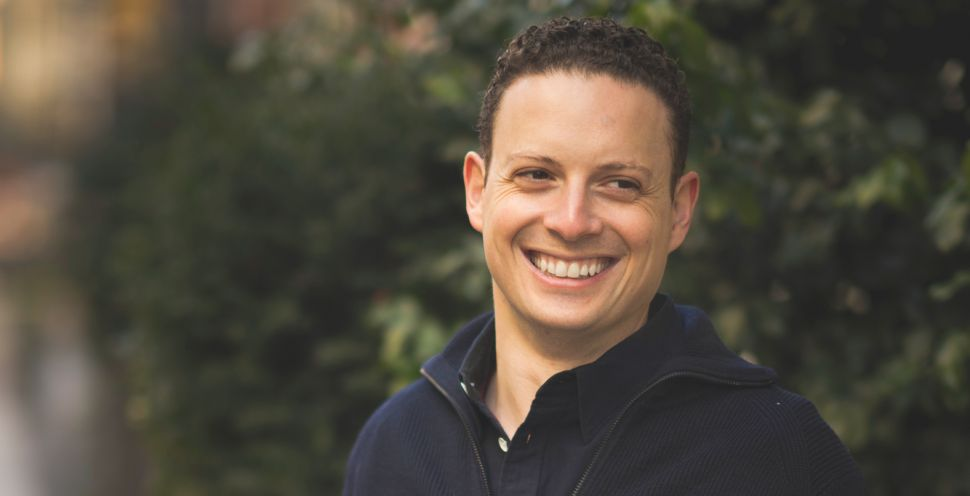 Low-Cost Drugs & Pharmacy Apps: A Discussion With Blink Health CEO Geoffrey Chaiken