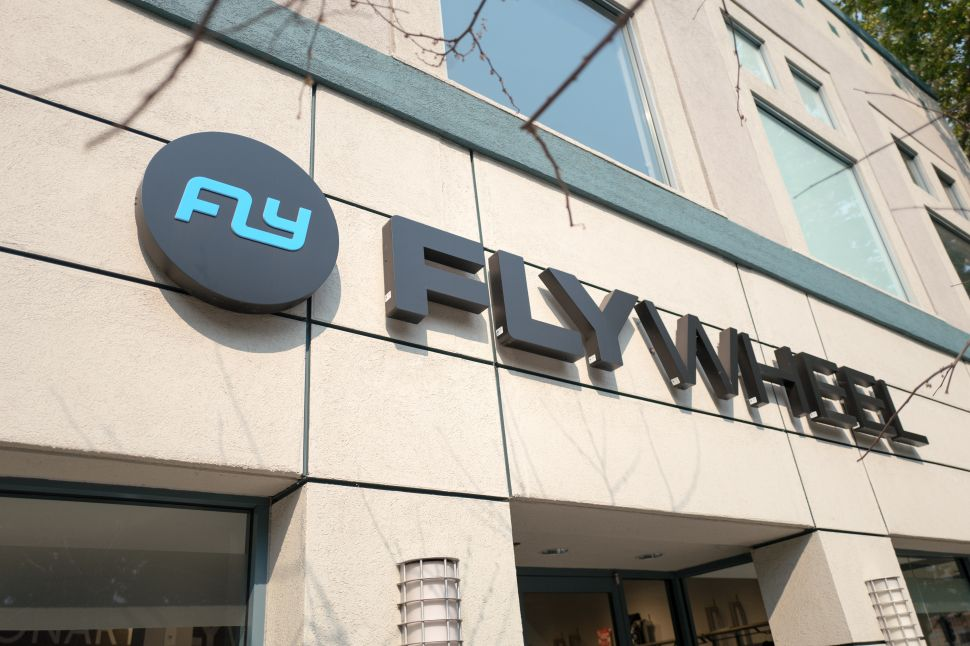 Flywheel Is Closing 11 Studio Locations as Peloton Competition Heats Up