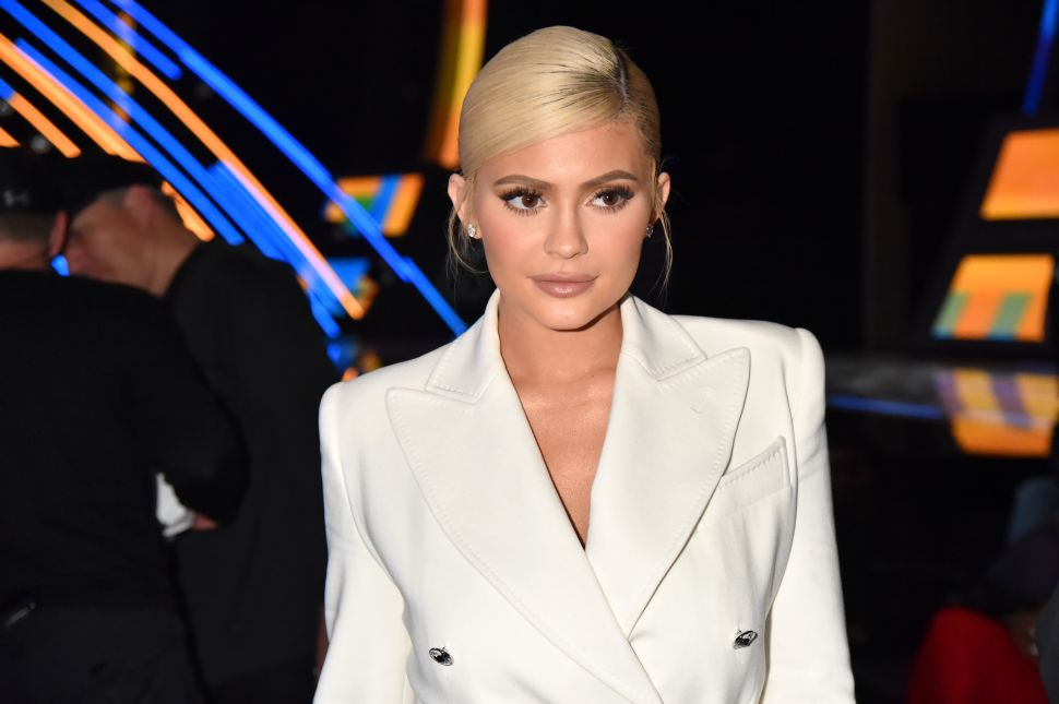 Kylie Jenner Is Spending Her 22nd Birthday on a $250 Million Yacht