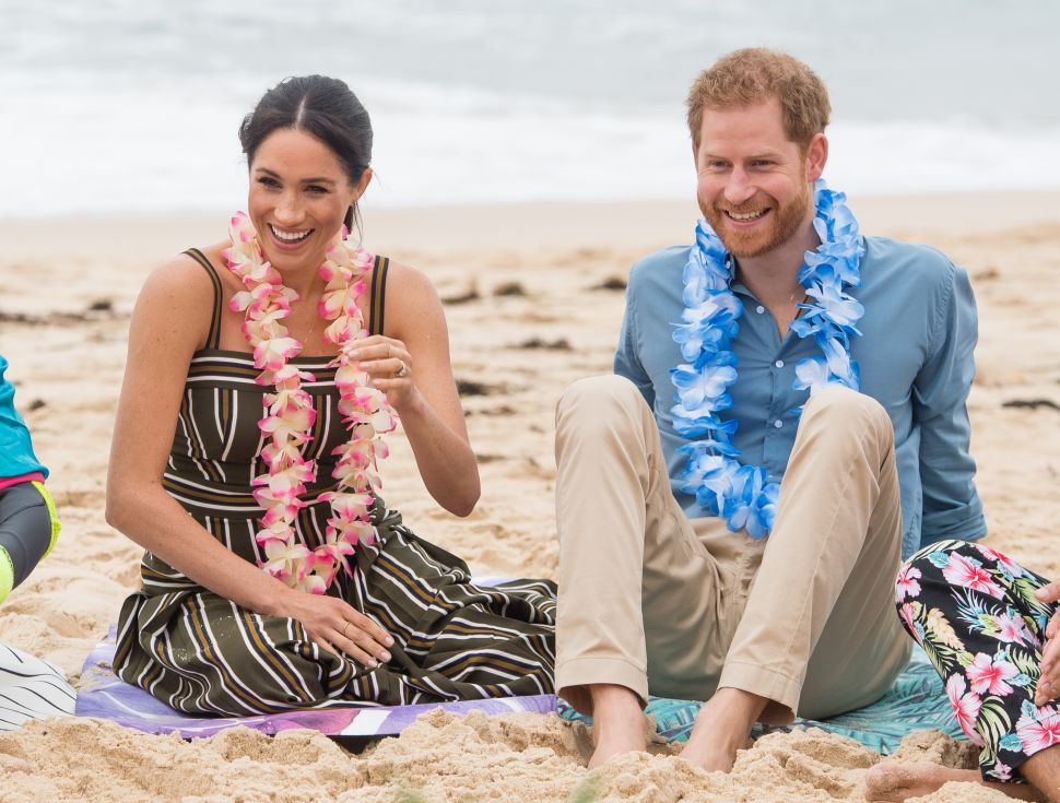 Prince Harry and Meghan Chose a Secluded Villa at Vista Alegre for a Luxe Ibiza Holiday