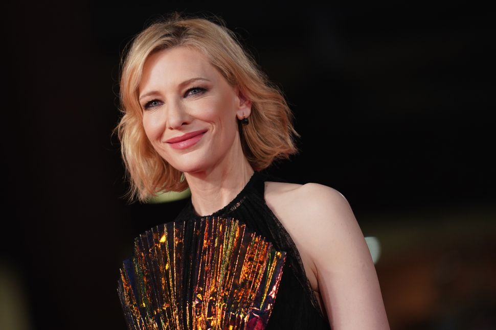 Cate Blanchett Is Selling Her Secluded Vanuatu Island Beach Retreat for $1.45 Million