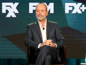 Disney Fox FX John Landgraf Hulu