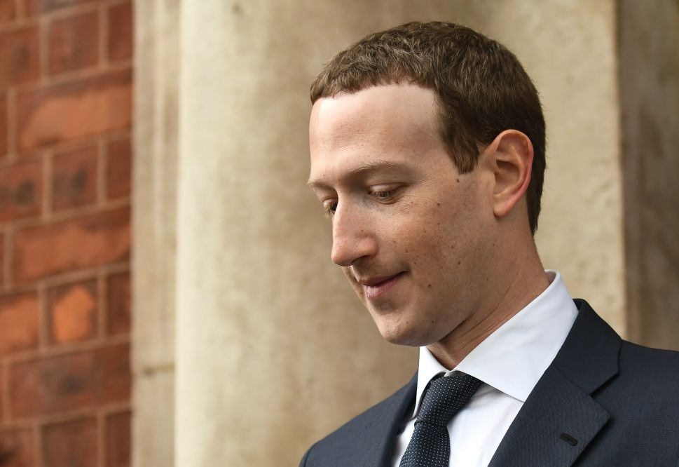Facebook's Latest Audio Transcription Scandal Exposes a Key Dilemma of AI
