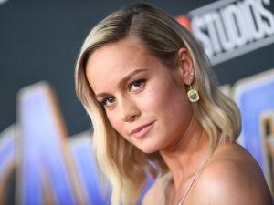Brie Larson sells Laurel Canyon home at a loss