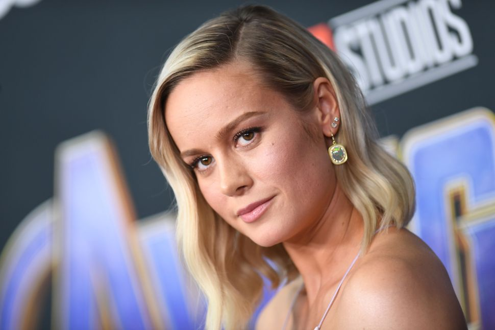 Brie Larson Sold Her Laurel Canyon Home at a Loss