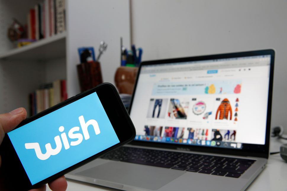 New Funding Helps Shopping App Wish Reach $11.2 Billion Valuation