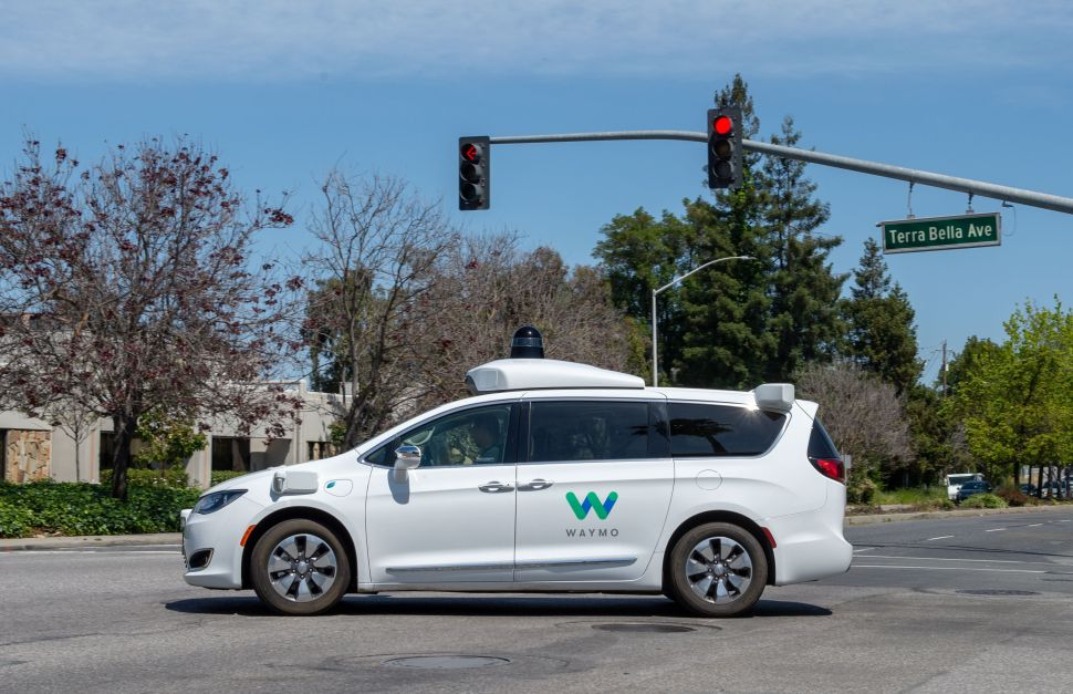 Waymo Exec Explains Why Making Cars Is a Distraction for a Self-Driving Company