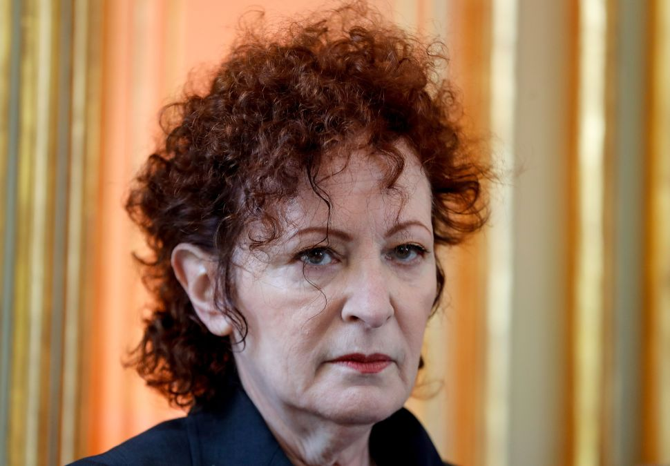 Artist Nan Goldin Was Arrested While Protesting Rising New York Opioid Deaths