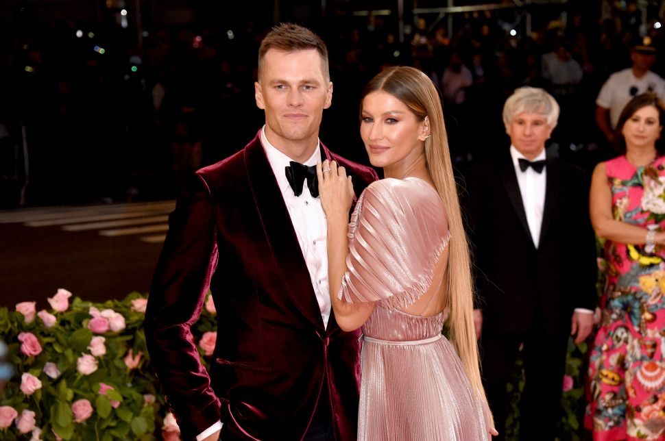 Tom Brady and Gisele Bündchen Are House Hunting in the Suburbs