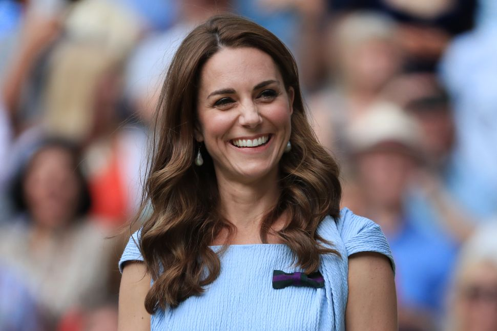Kate Middleton's London Triplex Apartment Was Sold at a Discount