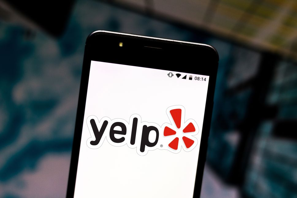 Yelp Gets Personal, Introduces New Health-Conscious App Features
