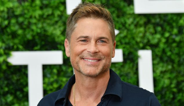 Rob Lowe lists Montecito home for sale