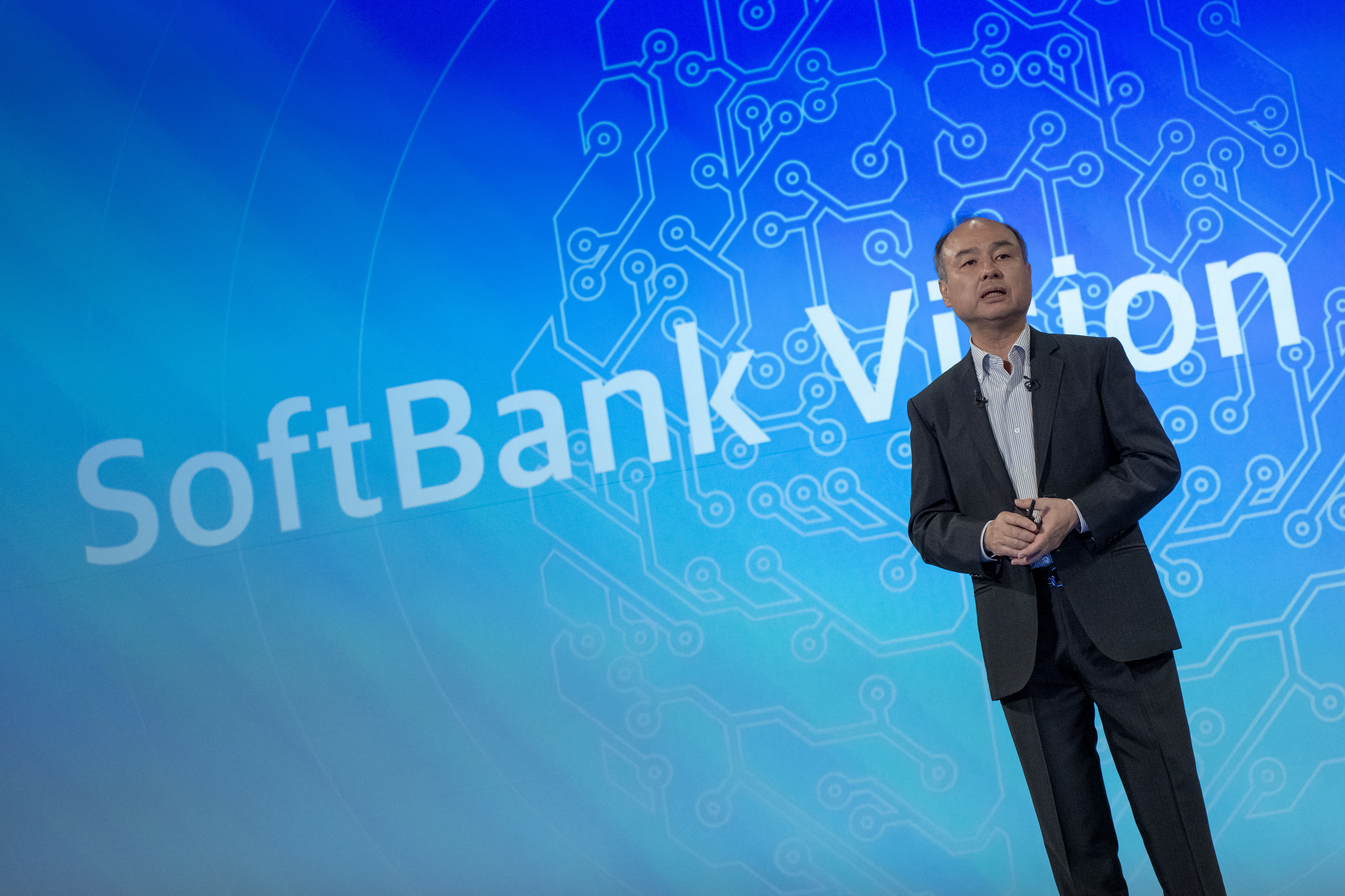 SoftBank's New $100 Billion Fund Could Make the AI Bubble Worse | Observer