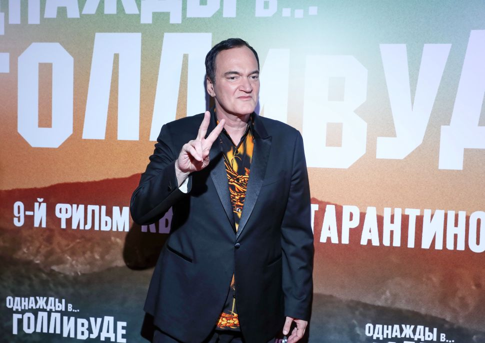 Quentin Tarantino's 10th and Final Film May Connect to His Shared Cinematic Universe