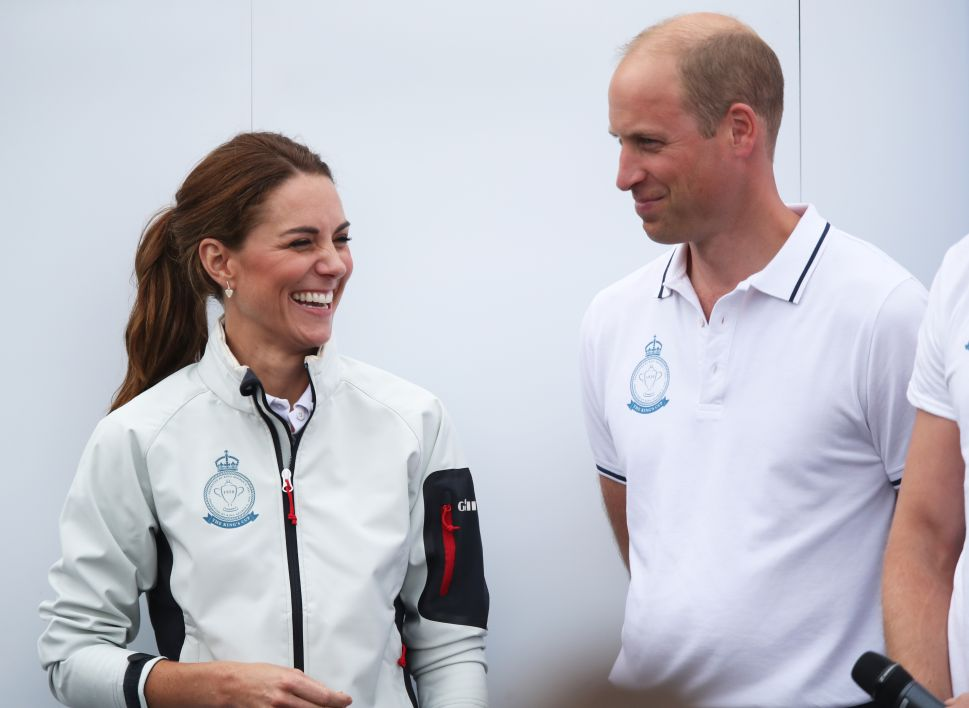 Prince William and Kate Middleton Could Be Your New Sandringham Neighbors