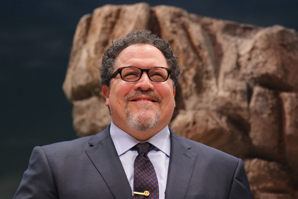 'Lion King' Director Jon Favreau Understands Why Disney Is NOT a Monopoly