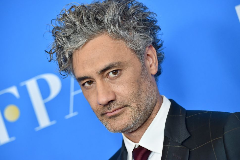 Exclusive: Character Details for Taika Waititi's 'Next Goal Wins'
