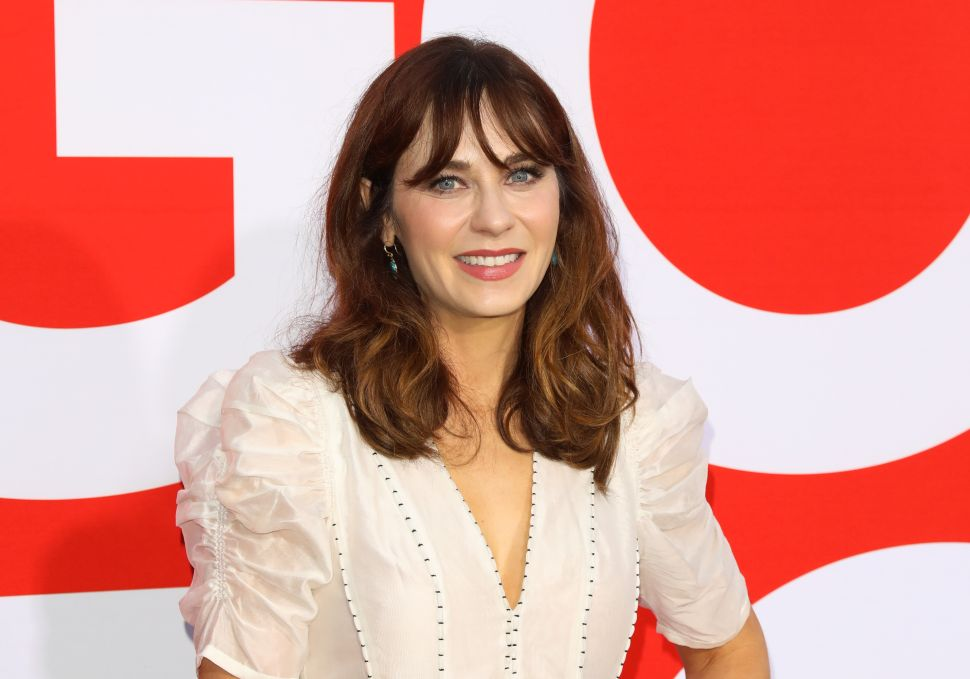 Zooey Deschanel Finally Sold Her Manhattan Beach Home