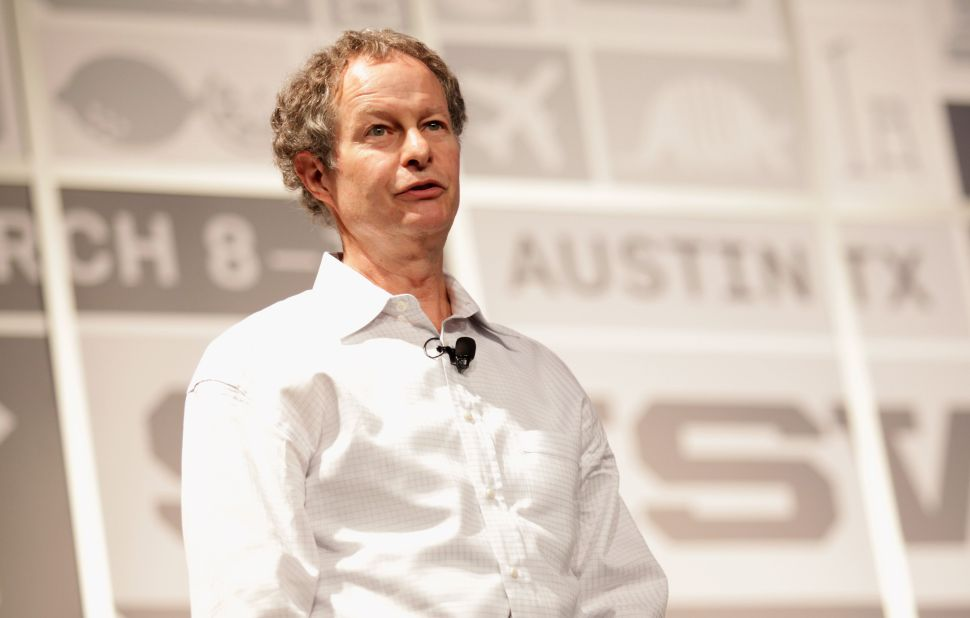 Whole Foods CEO John Mackey Says Meatless Meat Isn't Very Healthy
