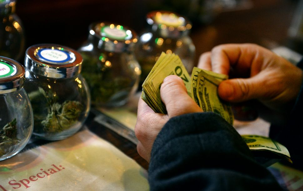 FBI Asks for Help to Weed Out Corruption in Cannabis Industry