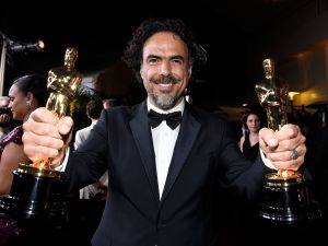 Alejandro González Iñárritu movies oscars