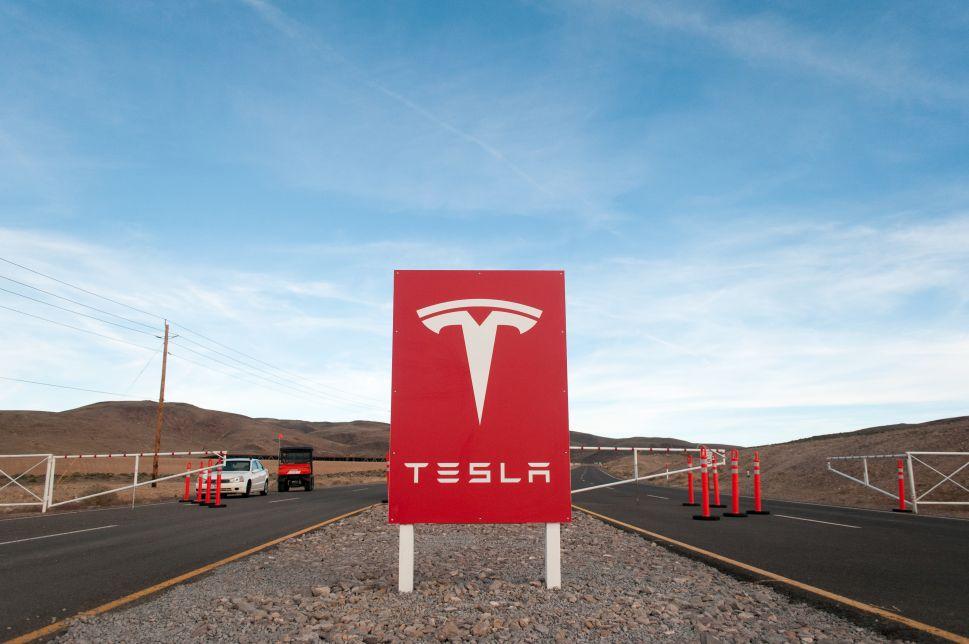 Tesla Nears Finalizing Gigafactory 4 Location in Northwest Germany
