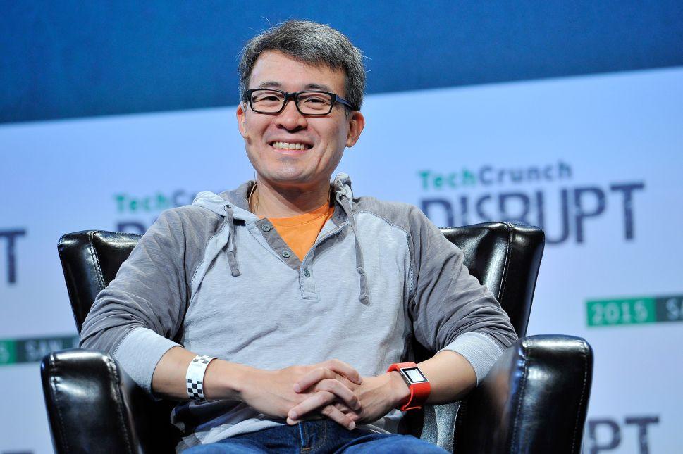 Fitbit CEO James Park Announces 'Premium Subscription' to Compete With Apple Watch