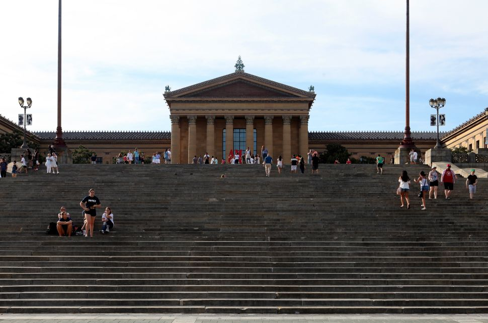 With $455 Million in the Bank for Renovations, Philadelphia Museum Faces Big Changes