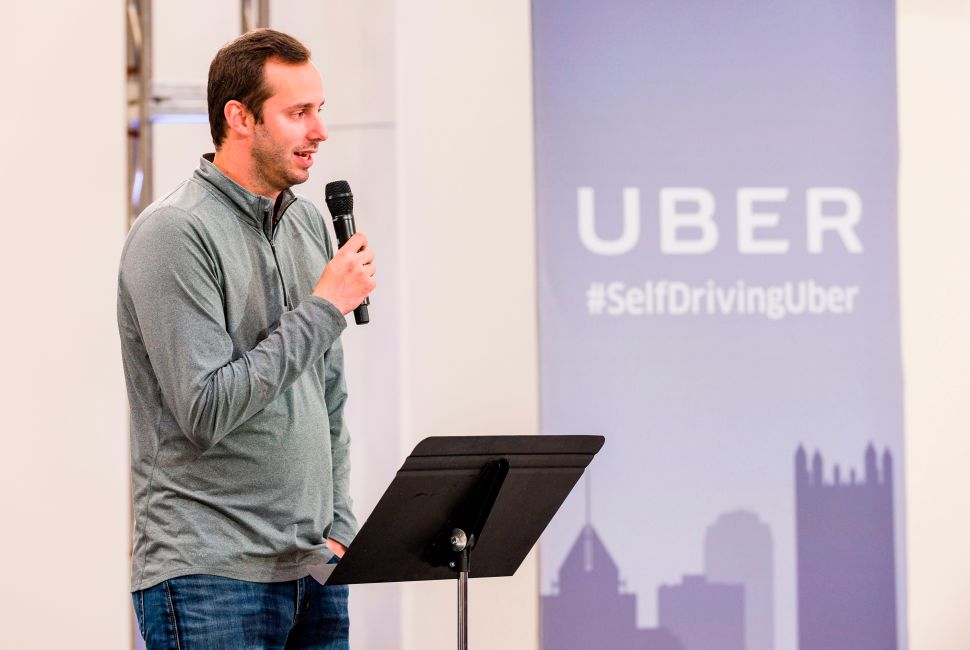 Former Google Exec Faces 10 Years in Prison for Stealing Self-Driving Tech for Uber