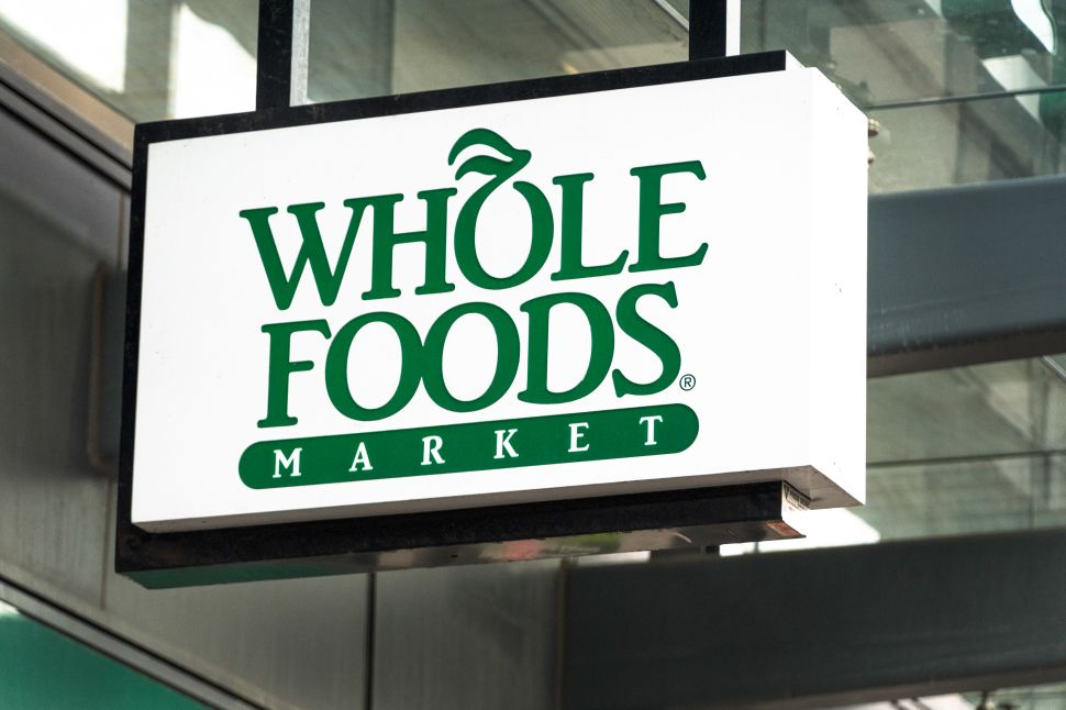 Whole Foods Adds Party Supplies to Growing List of Merchandise Via Startup Partnership