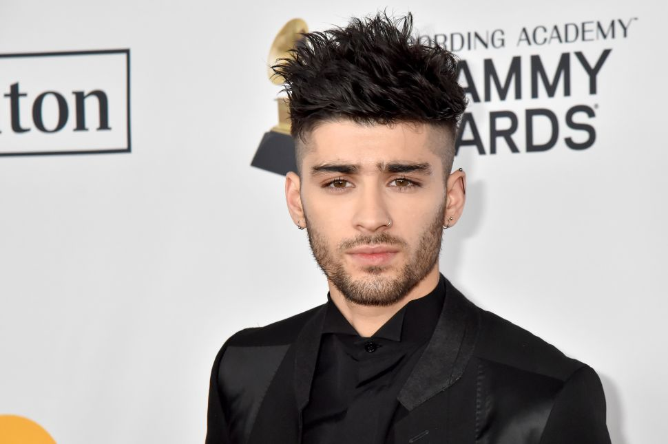 Zayn Wants to Sell His Soho Bachelor Pad for $10.8 Million