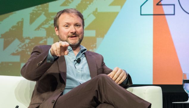 Star Wars Rian Johnson trilogy