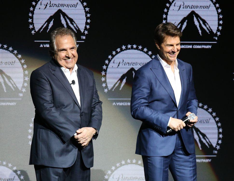 As Viacom-CBS Merger Rumors Swirl, Paramount Locks Down Leadership