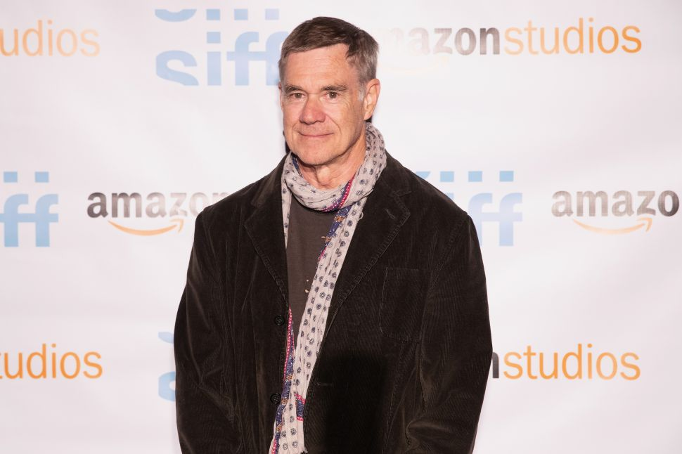Director Gus Van Sant Will Debut New Paintings at His First NYC Solo Show