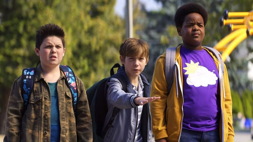 Tween Adventure Film 'Good Boys' Suffers From Too Many Swears and Obscene Gags