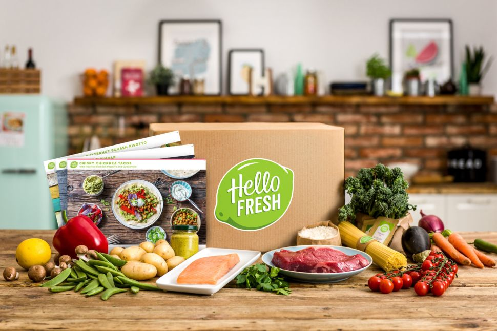 HelloFresh's Latest Earnings Report Shows Promise for Meal Kit Industry