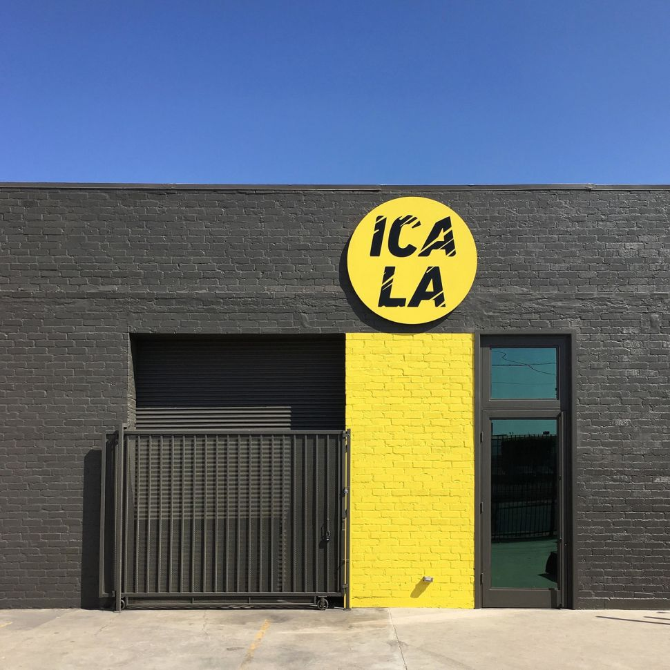ICA Los Angeles Plans to Become the First Entirely Solar Powered Art Museum