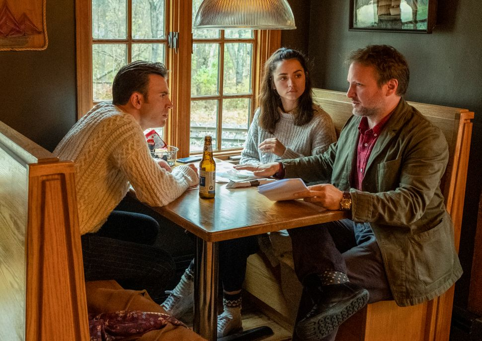 TIFF Exclusive: Rian Johnson on Where 'Knives Out' Fits in Today's Cinema