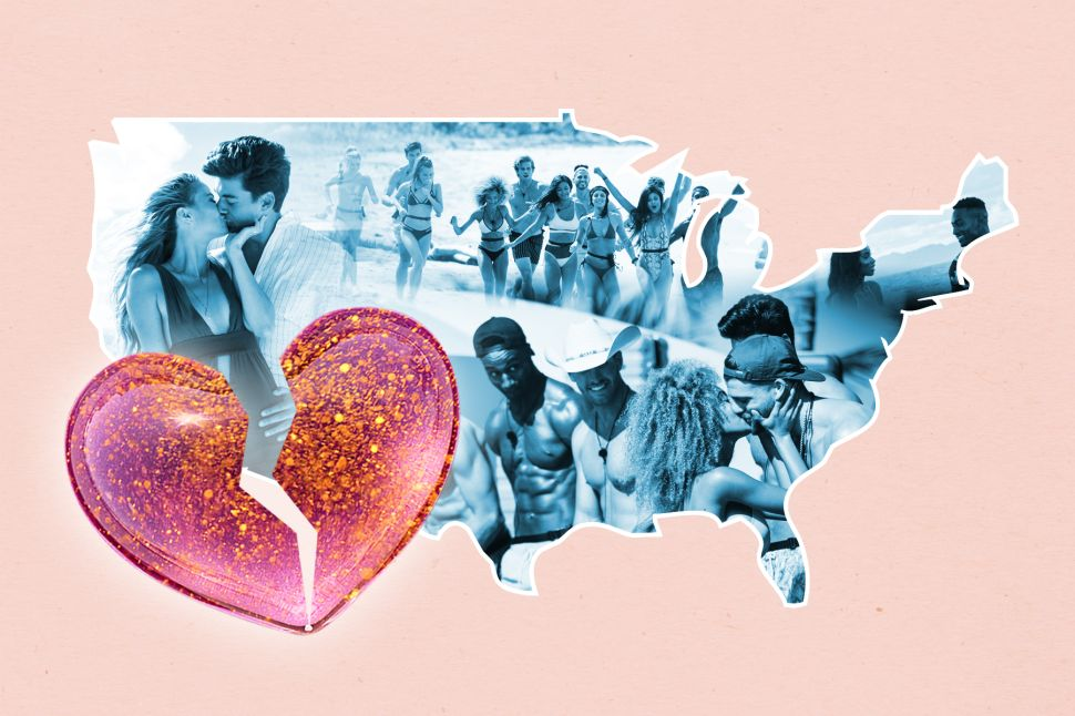 Does 'Love Island USA' Deserve a Second Chance?