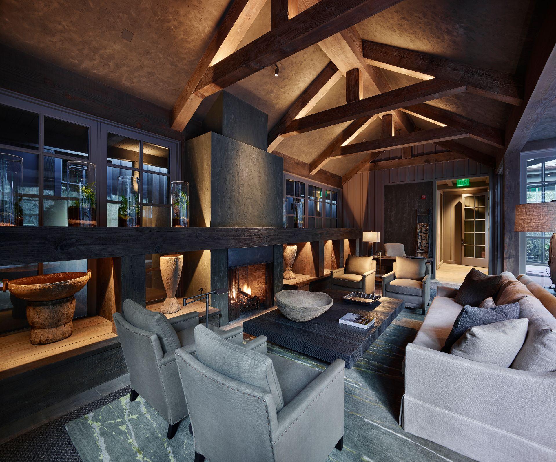 Meadowood Napa Valley Best Luxury Hotel In Wine Country