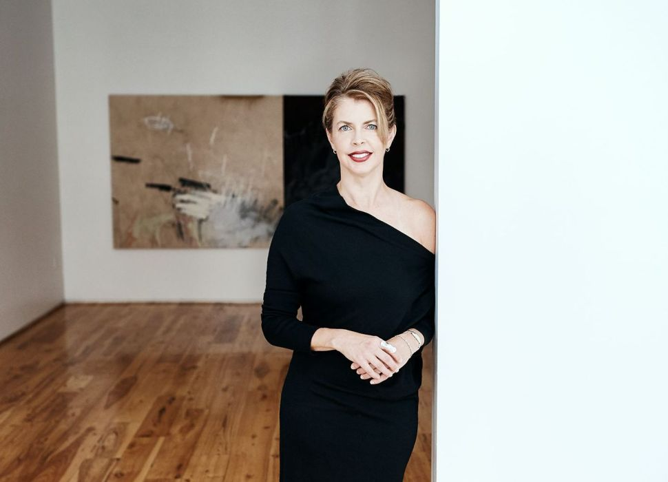 Pace and Kasmin Gallery Alum Monica King Reveals Plans for Her Eponymous Tribeca Gallery
