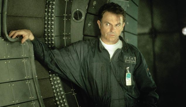 Event Horizon Movies That Should Be TV Shows